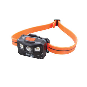 Klein Tools 56034 Rechargeable Auto-Off Headlamp