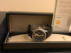 Chopard Mille Miglia Gran Turismo XL Chronograph 168459 MINT with Box