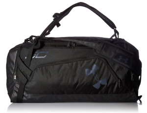 Under Armour SC30 Backpack Duffle Bag Large For Men Women Packable Tactical NEW