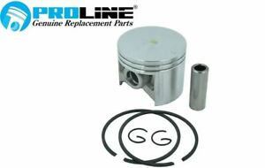 Proline® Piston Kit For Stihl 044 MS440 50mm With 10mm Pin 1128 030 2000