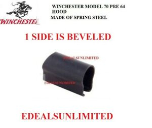 WINCHESTER MODEL 70 HOOD PRE 64 30 06 308 375 WIN 243 43 88 71 100 SPRING STEEL