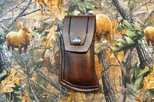 custom holster-sheath wbelt clip for leatherman surge R-HAND SHEATH ONLY USA