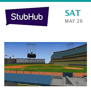 San Diego Padres at Los Angeles Dodgers Tickets (T-Shirt) Tickets - Los Angeles