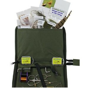 Fly Tying Kit Gunnison River New