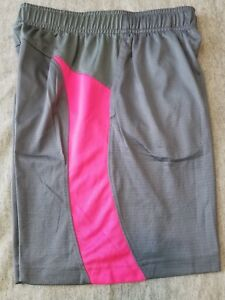 NIKE DRI-FIT ATHLETIC SHORTS STYLE# 903765-065 FOR GIRL'S SIZE Small
