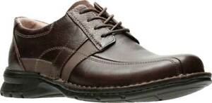 Clarks Mens Espace Oxford $56.54