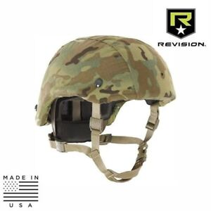 Revision Military Viper MICHACH Precision Fit Helmet Cover - Basic