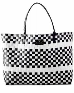 LIMITED Edition KATE SPADE NEW YORK Large Tote / Beach / Shopping / Hand Bag.NWT