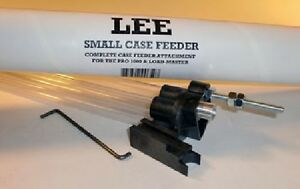 Small Case Feeder Kit for Pro 1000 Load-Master Press  * # 90659 New