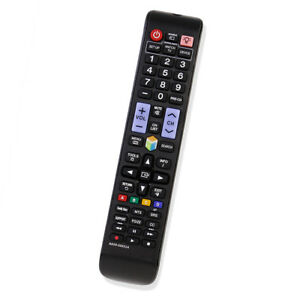 US New AA59-00652A Full HD Smart TV Remote Control Replacement for Samsung TV
