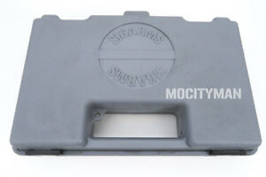Sig Sauer Small Factory Military Case for P226 P228 P229 Pistol - Gray Color