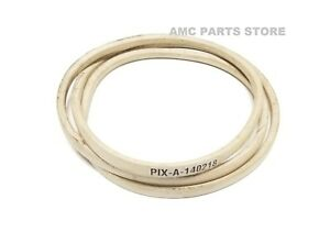 Belt Made With Kevlar To FSP Specs Replaces Ground Drive Belt 140218 532140218