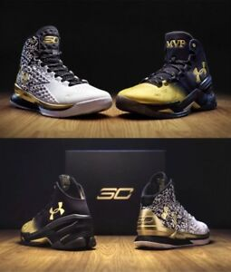 BRAND NEW AUTH UNDER ARMOUR 6A CURRY B2B BACK 2 BACK MVP PACK SIZE 12 LIMITED ED