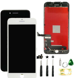 For iPhone 8 plus 8P LCD Screen Replacement Digitizer Retina Display Black White $21.96