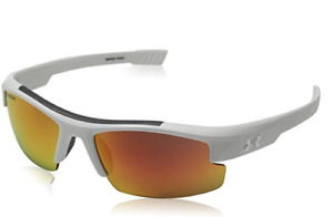 Under Armour Sunglasses For Kids Youth Nitro L Polarized Sunglasses White Frame