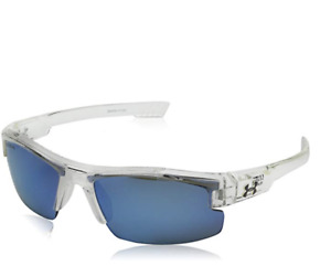 Under Armour Sunglasses For Kids Youth Nitro L Polarized Sunglasses Clear Frame