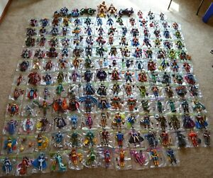 MOTUC 165 Figures Lot He-Man Set Complete Masters of the Universe Classics