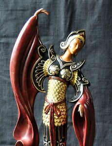 Chinese Legend Bronze Sculpture Edition 116500 Excellent From Owner