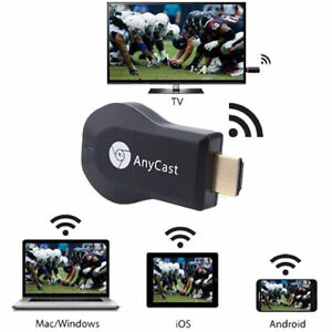 Anycast M2 plus Wifi Display Dongle 1080P HDMI DLNA Airplay Miracast