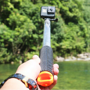 Floating Hand Grip Mount Non-slip For Gopro Hero Water Handle Accessory New be