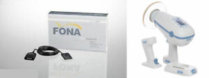 COMBO OF Nomad pro2 portable dental x-ray & Schick Fona CDR X-RAY RVG Size 1