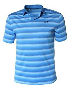 Under Armour Men's Performance Polo Shirt CoolSwitch