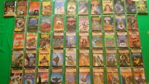 Fighting Fantasy ***PUFFIN 1-50 COLLECTION!!*** Steve Jackson Ian Livingstone