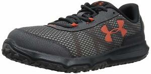 Under Armour Men's Toccoa - Wide (4e) Running Shoe - Choose SZColor
