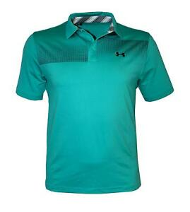 Under Armour Men's HeatGear Polo Shirt
