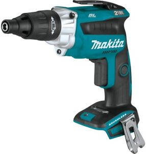 Makita 18-V LXT Lithium-Ion Brushless Cordless 2,500 RPM Screwdriver (TOOL ONLY)