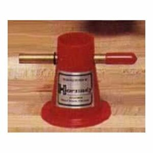 Hornady 050100 Powder Trickler Measures Scales Reloading Equipment Hunting Goods
