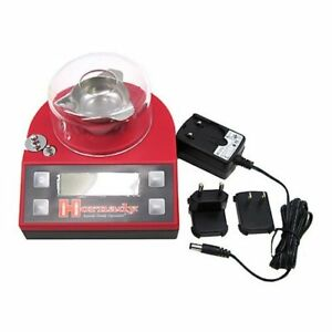 Hornady 050108 Electronic Scale 1500 Grain Powder Measures Scales Reloading