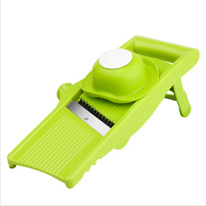 Vegetable Cutter Carrot Grater Potato Slicer Onion Mandoline Manual Fruit Dicer