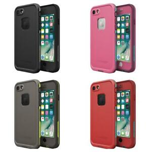 New Authentic Lifeproof FRE Waterproof Cover Case for iPhone 7 & iPhone 8 -!