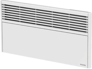 Stelpro Orleans Low 29-12 in. x 13 in. 1000-Watt 240-Volt Forced Air Electric
