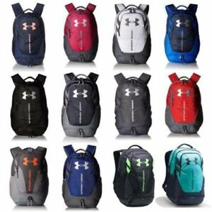 New Under Armour 1294720 Storm Hustle 3.0 Backpack 15