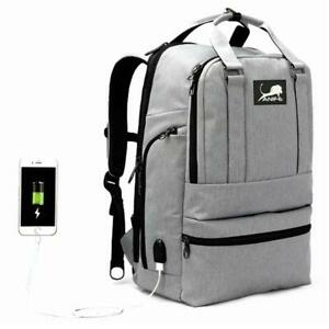 Backpack Cooler Elite Series with USB Charging Port Tail Gates Theme Parks