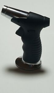 Kitchen {Culinary} Torch Cooking Torch For Creme Brulee Butane Blow Torch Fo $18.99