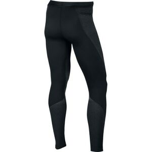 Nike Zonal Strength Running Mens Compression Tights 833180-014 SIZE XL MSRP $150