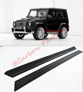 Entrance Moldings Mercedes-Benz W463 G Klasse G WAGON Any Year G63 G65 G500
