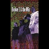 Time Is Tight [1998] [Box] by Booker T. & the MG's (CD 3 Discs Stax) BRAND NEW
