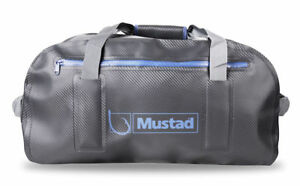 Mustad Dry Duffel Bag 50L - Waterproof - FishingBeachBoatingCamping #MB016