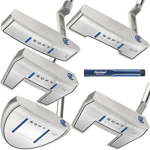 Cleveland Huntington Beach Soft Putters Pick Your New 2019 Style and Length