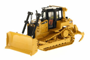 CAT 150 Caterpillar D6R Bulldozer Model Construction Vehicle Tractor Toy 85910