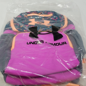 Under Armour Unisex Kids' Large Fry Backpack 100% Polyester 1308348