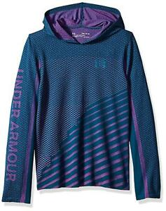 Under Armour Girls Seamless Hoody