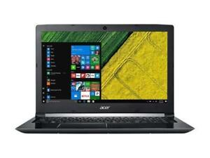 New Acer Aspire 5 Laptop A515-51-3509 15.6