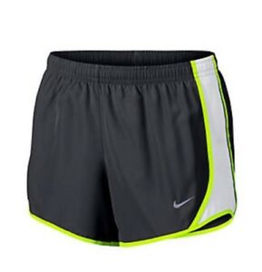 NWT NIKE DRY TEMPO RUNNING SHORTS GIRLS YOUTH SIZE SMALL  ~ MSRP $25.00
