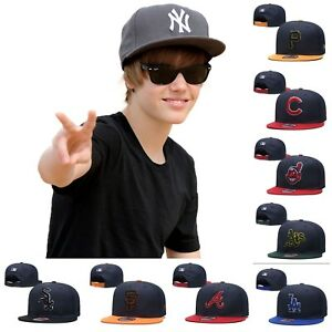 Baseball Caps With New Stylish Pattern Sports Adjustable Hat For Men And Women