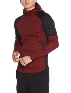 Under Armour Men's Move Airgap Pull Over Hood